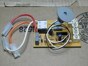 Robot Coupe 89429 120 Volt Circuit Board Assembly Mp600 800 Models