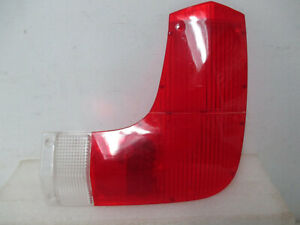 Mopar Nos Rootes Sunbeam Avenger Right Hand Taillight Lens Rootes70