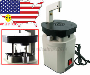 Dental Lab Equipment 7800rpm Laser Pindex Drill Machine Pin System Driller