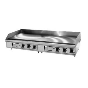Lang 260t 60 Gas Countertop Griddle