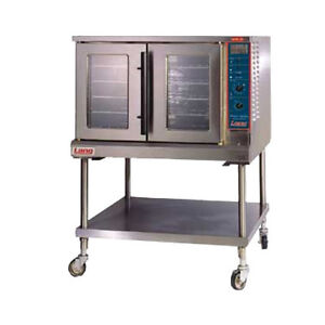 Lang Ecof t1 Electric 1 Deck Convection Oven
