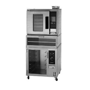 Lang Mb ap Half size Microbakery Oven Staging Cabinet Proofer