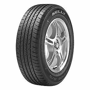 Kelly Edge A s 245 65r17 107t Bsw 4 Tires