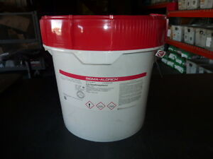 Sigma aldrich 2 6 Dimethoxyphenol W313718 5kg k 98 Pure 5kg Bucket 5000 Grams