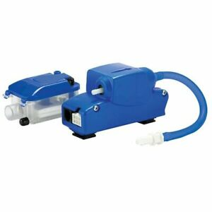 Little Giant Ec 1dv Mini Ec Series 1 4 Automatic Condensate Removal Pump