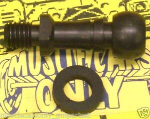 Chevelle Camaro Nova Firebird Impala 4 Speed Stick Shift Cross Shaft Ball Stud