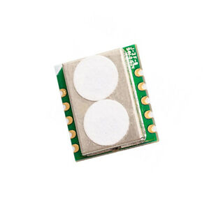 1pcs Temperature And Humidity Voc Tvoc Co2 Formaldehyde 5in1 Detection Sensor K9