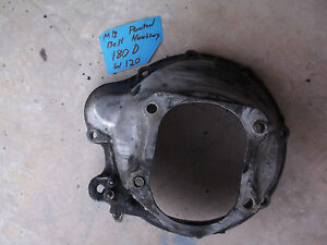 Mercedes Benz Ponton Bell Housing Kupplungsgeh use Clutch W120