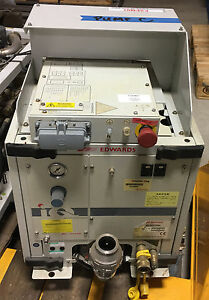 Iqdp40 Edwards Dry Vacuum Pump
