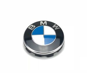 Genuine Oem Bmw Wheel Center Cap New Style Fits Most Bmw Models 36136783536