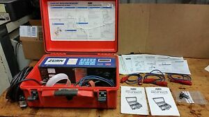 Zurn Fusion Lock Plastic Pipe Electric Fusion Welding Machine