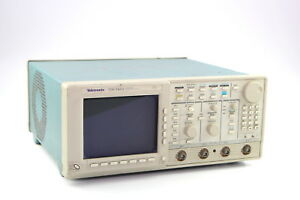 Tektronix Tds540a 4 Channel 4ch Digitizing Oscilloscope