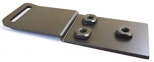 Military Willys M38 Rear Top Bow Stowage Bracket G740 Us Made