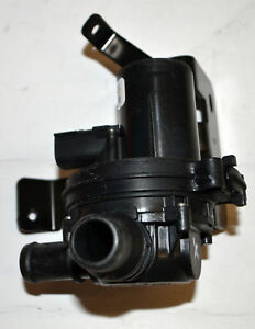 Gm Oem Heater Hose cooling shut off Valve 22987494