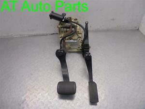 Ford Gas Pedal In Stock | Replacement Auto Auto Parts ...