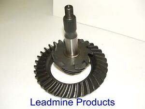 New 9 Ford Ring Pinion 9 Inch Ford 3 50 To 6 50