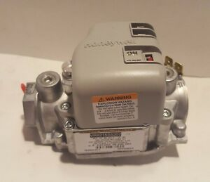 Honeywell Vr8215s5207 Lp Gas Valve Vr8215s 5207 New