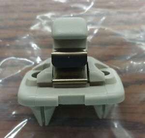 Visor Clip In Stock Replacement Auto Auto Parts Ready To