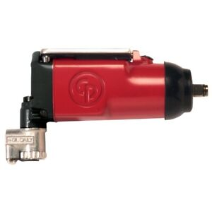 Chicago Pneumatic 7722 3 8 Drive Butterfly Impact Wrench