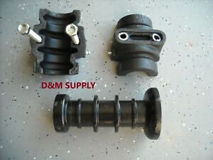 Disc Harrow Bearing Cap And Spool 1 To 1 1 8 Axle Kit