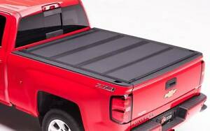Bakflip Mx4 448329 Hard Folding Cover For 2015 2019 Ford F 150 5 5ft Bed