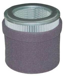 Solberg 375p Filter Element polyester 5 Microns