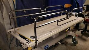 Hospital Bed Adjustable