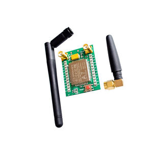 A7 Proto Shield Gprs gsm Module Adapter Quad band antenna 900 1800 1900mhz K9