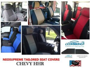 Chevy Hhr Coverking Custom Tailored Front Neosupreme Front Seat Covers