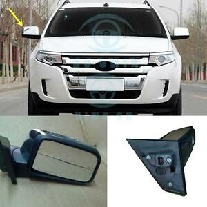 Right Rearview Mirror Assembly For Ford Edge High Configuration 2 0t 3 5 2011 14