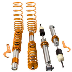 Coilovers Coilover Kit For Bmw E39 530 535 540 5 Series 1995 2003