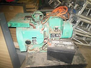 Onan 6 5 Nh 3cr 16004p Electric Generator Rv
