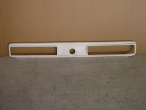 1964 1966 Ford Mustang Tail Light Panel