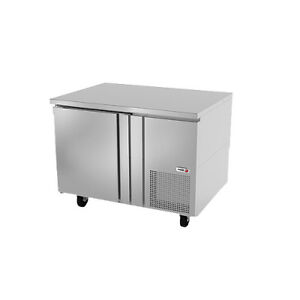 Fagor Swr 46 46 Undercounter Work Top Refrigerated Counter 9 9 Cu Ft