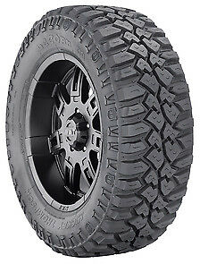 Mickey Thompson Deegan 38 Lt305 65r17 E 10pr Wl 4 Tires