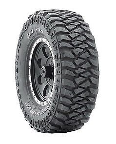 Mickey Thompson Baja Mtz P3 Lt285 70r17 E 10pr Wl 4 Tires