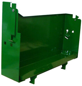 John Deere 4020 4010 3020 3010 Battery Box rightside