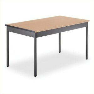 Ofm 48 Utility Table In Maple