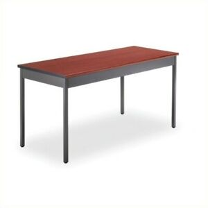 Ofm 60 Utility Table In Cherry