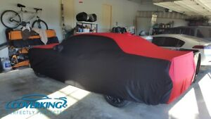 Dodge Challenger Stormproof Outdoor Custom Tailored Car Cover From Coverking