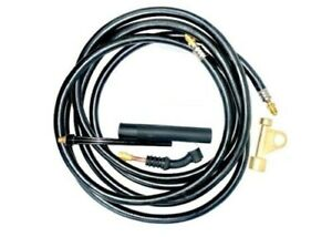 Wp9f 12r Tig Torch Complete Welding Outfit Air Cooled Flex Head 12 5ft
