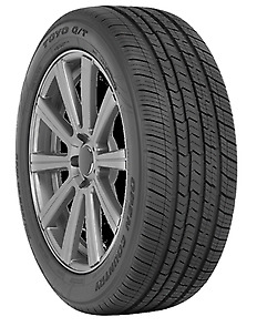 Toyo Open Country Q T 255 55r20xl 110v Bsw 2 Tires