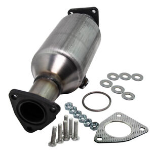 Catalytic Converter 1998 1999 2000 2001 2002 For Honda Accord Se Value 2 3l 4cyl