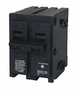 Murray 6 Pack Mp220 2 Pole 20 Amp 240 Volt Breaker