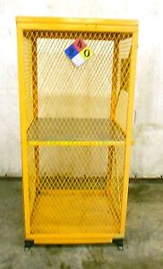 Safety Locker 65 X 30 X 30