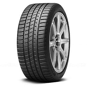 Michelin Pilot Sport A s 3 Plus 255 40r18 95y Bsw 2 Tires