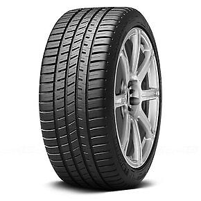 Michelin Pilot Sport A S 3 Plus 275 35r18 95y Bsw 2 Tires