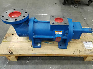 Imo Pump G3db 275