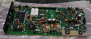 Military An grc 245 Radio Power Supply Board 220 813139 000 6130 20 002 3735