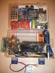 Arduino Starter Kit Rockland County Business Equipment